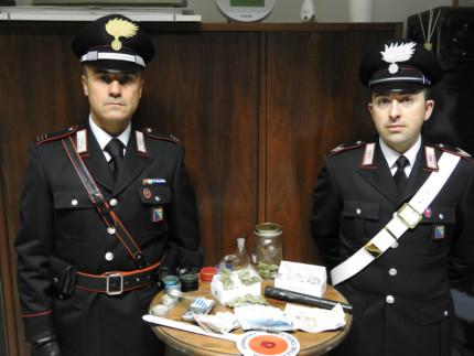 Spaccio, 60 grammi di coca purissima in casa: arrestata