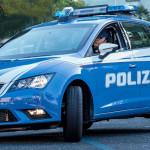 Volante della Polizia, 113