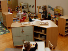 Asilo nido Montessoriano