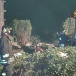 Incidente stradale a Senigallia