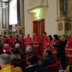Il Comitato CRI di Senigallia festeggia i suoi 70 anni: i volontari