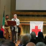 Il Comitato CRI di Senigallia festeggia i suoi 70 anni: il presidente Marco Mazzanti