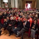 Il Comitato CRI di Senigallia festeggia i suoi 70 anni