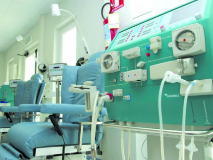 Servizio di dialisi