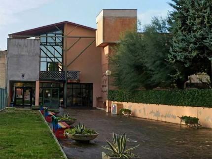 Scuola primaria Rodari di Senigallia