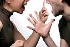 lite, litigio, diverbio, discussione