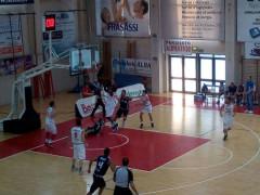 Pallacanestro Senigallia - Were Basket Ortona