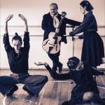 danza contemporanea in scena alla rotonda di Senigallia con Sotto a chi danza!