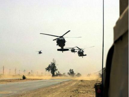 Guerre, Iraq, Guerra del Golfo