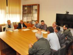 Sindacati in Regione per discutere dei dipendenti Anas