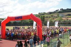 """38° trofeo podistico """"Citta' di Senigallia"""""""