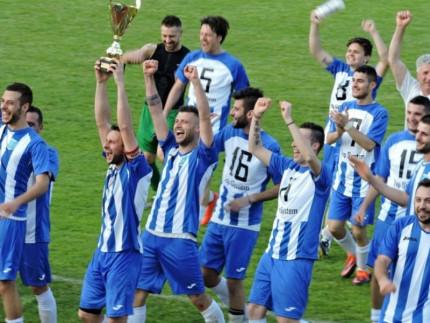 Castelleonese 2016-2017