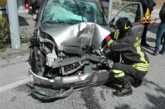 Incidente Sassoferrato