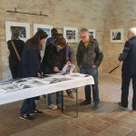 La Primavera Fotografica a Ostra, esposizione, mostra, fotografia