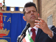 25 aprile 2017: celebrata a Senigallia la 72esima festa della liberazione: il discorso di Maurizio Mangialardi