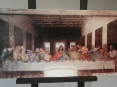 """""""Il pane nell'arte sacra"""", mostra a Castiglioni di Arcevia"""