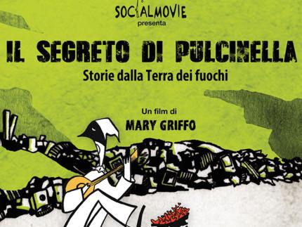 Il segreto di Pulcinella, un film di Mary Griffo