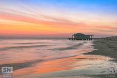 'Alba in rosa' -foto-giorno-william-pettinelli