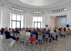 Festeggiati a Senigallia i 30 anni dell'Associazione per la Tutela del Diabetico