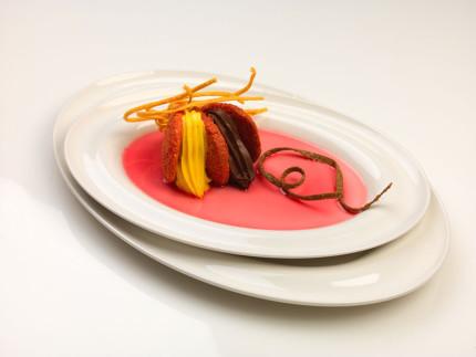 Creme in GiGi8 inzuppato - ricetta di Emanuela Selvetti