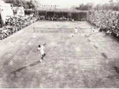 campi da tennis del Ponterosso