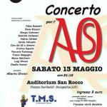 Concerto per Aos a Senigallia