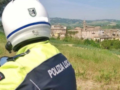 Polizia Locale, Polizia Municipale