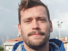 Denis Pesaresi