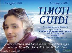 Timoti Guidi