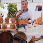 Festa del Cuntadin a Montignano di Senigallia - Mercatino artigianato