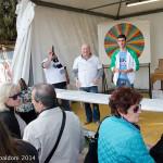 Festa del Cuntadin a Montignano di Senigallia - I giochi