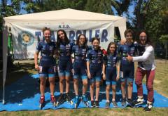 Team Roller Senigallia, nuovamente campioni della regione Marche