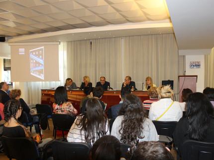 Al Panzini di Senigallia l'iniziativa per ricordare Francesco Saccinto