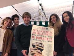 Rotaract Senigallia: raccolta libri per le biblioteche delle carceri