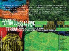 Teatro Lungo Le Rive venerdì 26 maggio al Teatro La Fenice