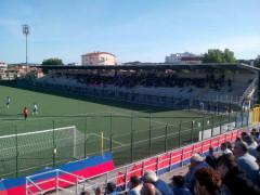Vigor Senigallia-Olimpia Marzocca