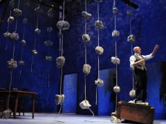Claudio Bisio al teatro La Fenice di Senigallia