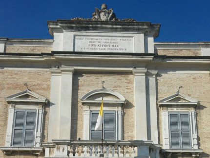 Pinacoteca Diocesana di Senigallia