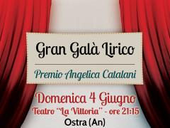 Ostra - Premio Angelica Catalani 2017