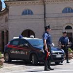 Controlli dei Carabinieri a Senigallia