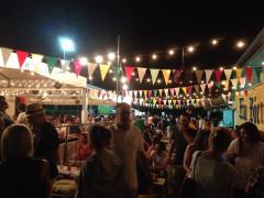 Ein Bier Borgo Catena: festa della birra