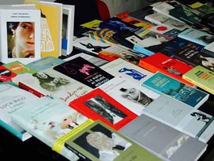 libri, letteratura
