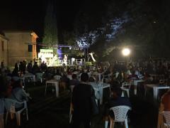 Sagra del Coniglio in Porchetta 2017 - Vaccarile di Ostra