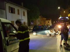 Incidente a Borgo Bicchia