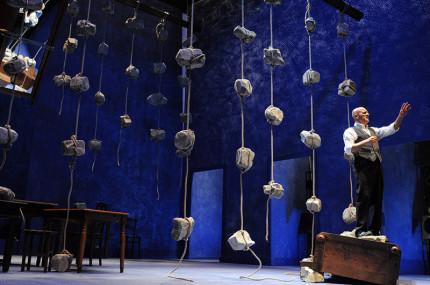 Claudio Bisio sarà al Teatro La Fenice di Senigallia con Father and Son