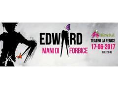 Edward Mani di Forbice: spettacolo di danza del Nirvana Club Senigallia
