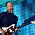 Radiohead, Thom Yorke