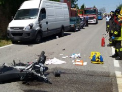 Incidente Poggio San Marcello