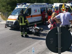 Incidente La Chiusa