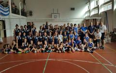 Us Pallavolo, squadra giovanile